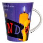 """Kaffee-/Teebecher """"Friend"""" 310 ml TA-13575"""