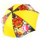 Regenschirm gelb, FA-00017