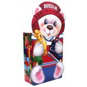 """Geschenktüte Verpackung """"Bär"""" 0,8 kg WT-15095"""
