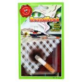 Scherzartikel Brandfleck Zigarette SA-17615