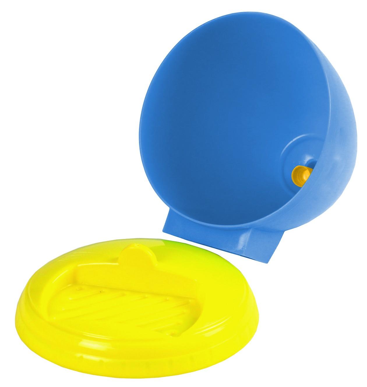 wasserspender 3 l kunststoff blau ha 31745 1 gro handel onlineshop. Black Bedroom Furniture Sets. Home Design Ideas