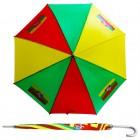 """Regenschirm """"Litauen"""""""