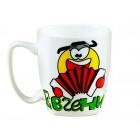 "Kaffee-/Teebecher ""Evgenij"" 350 ml"