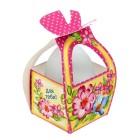 """Geschenk-Box """"Für dich! Frohe Ostern"""""""