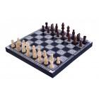 Schachspiel 3 in 1