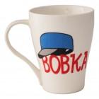 "Kaffee-/Teebecher ""Vovka"" 400 ml"