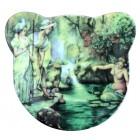 "Magnet ""Malerei"", 6 x 6 cm, MA-13035"