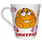 """Kaffee-/Teebecher """"Dmitrij"""" 450 ml KT-14385"""