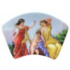 """Magnet """"Amor"""" 8 x 5 cm MA-17735"""