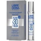 L.D. Hyaluron Filler 3D,Tagescreme 30 ml