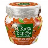 Dickflüßige Seife für Körper und Haare Anti-Age, Koza Dereza, 175 ml
