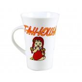 "Kaffee-/Teebecher ""TANJA"" 350 ml"