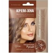 FK.Kreme Henna/Kletten Öl,Natur*Brown 50 ml
