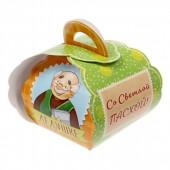 """Geschenk-Box """"Frohe Ostern, lieber Opa!"""""""