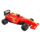"Spielzeugauto ""Powerrennen"" rot"