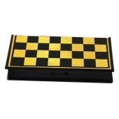 Brettspielset 3 in 1 18,9x18,9 cm Spielset