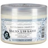 Серебро-ШАМПУНЬ ЗНАХАРЬ ЛЕЧЕБНЫЕ ТРАВЫ 500МЛ