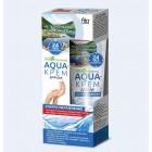 Aqua-крем для рук на термальной воде Камчатки «Ультра-увлажнение» 45мл /18шт