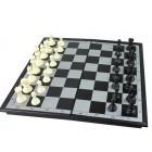 Набор настольных игр 3 в 1, шахматы, шашки, нарды, 29,8x29,8 см