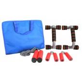 Trainingsset für Hand und Armmuskulatur 5 Teile
